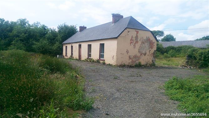 Moanmore Lower, Kilrush, Clare