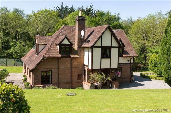 Willow Lodge, Drummin Lane, Delgany, Co Wicklow