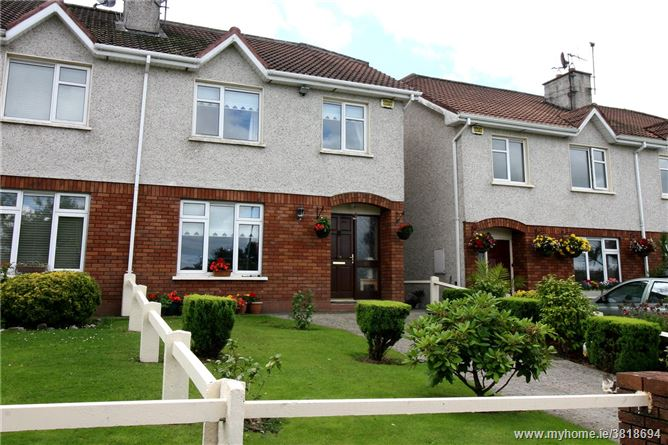 42 Castlemanor, Castlemartyr, Co Cork