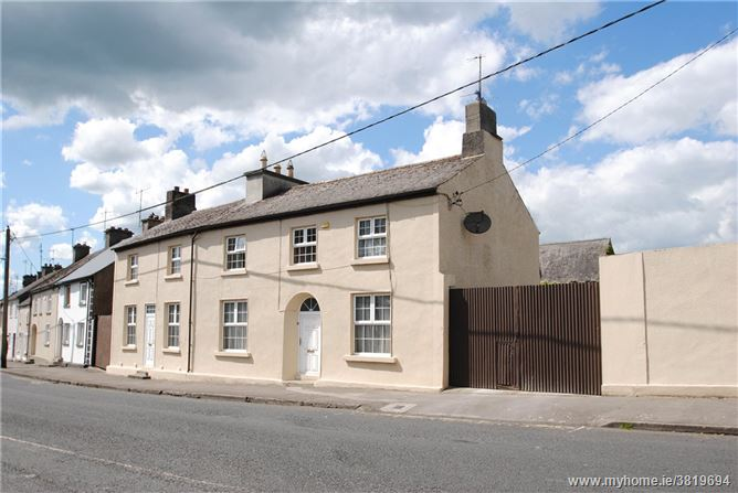 Main image for House, Apartment & Development Site, Abbey St, Roscrea, Co Tipperary