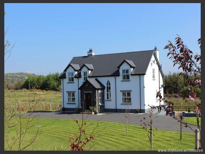 The Hollows, Ballyboe, Kilmacrennan, Donegal