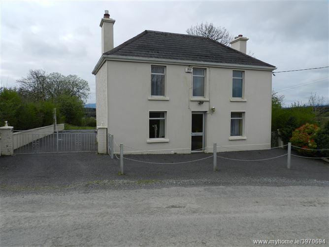 Toornanaunagh, Kilcummin, Killarney, Kerry