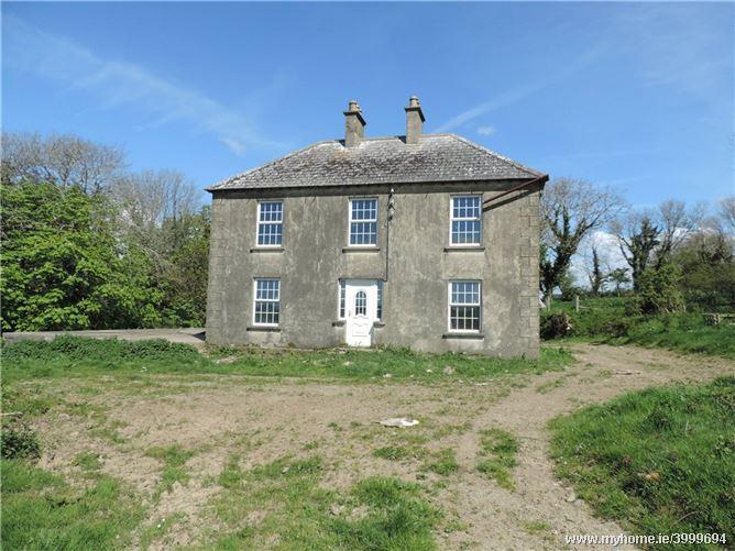 Battlestown On 8 Acres, Ramsgrange, New Ross, Co. Wexford