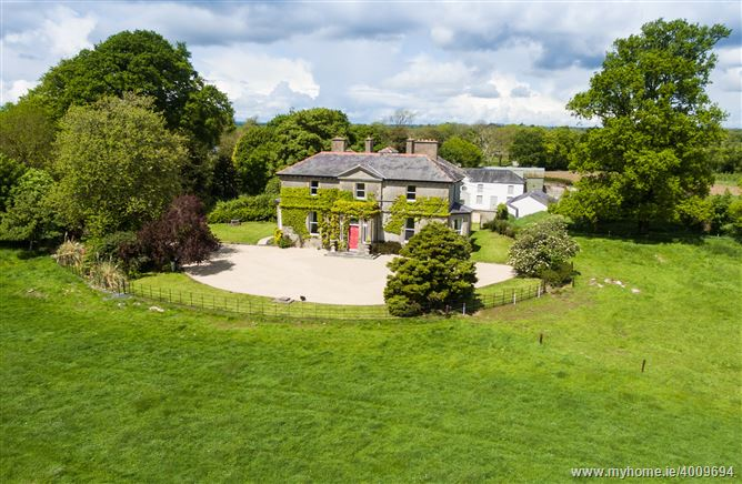 Ardglass House, Rathowen, Westmeath