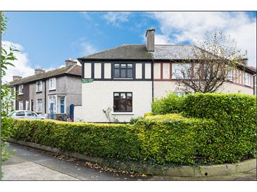 Photo of 2 O'Brien's Place, Joyce Road, Drumcondra, Dublin 9