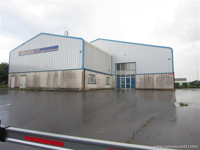 Zone C, Mullingar Business Park, Mullingar, Westmeath