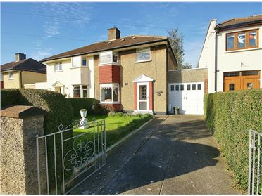 Photo of 34 Hollybrook Grove, Clontarf,   Dublin 3
