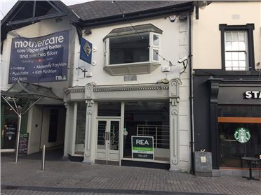 Main image of 22, Georges Street, Waterford City, Waterford