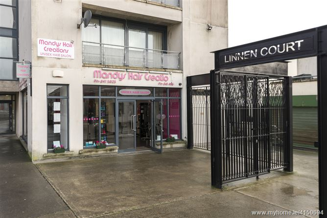 Unit 3 Linnen Court Georges Hill, Balbriggan, County Dublin