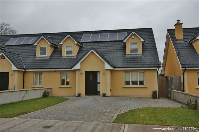 20 The Willows, Allenwood, Naas, Co Kildare