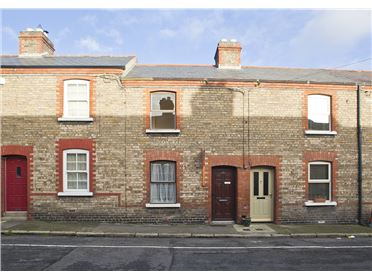 Photo of 48 Harold Road, Stoneybatter, Dublin 7