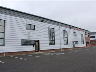 Photo of Unit 2B, Royal Canal Business Park, Longford, Longford