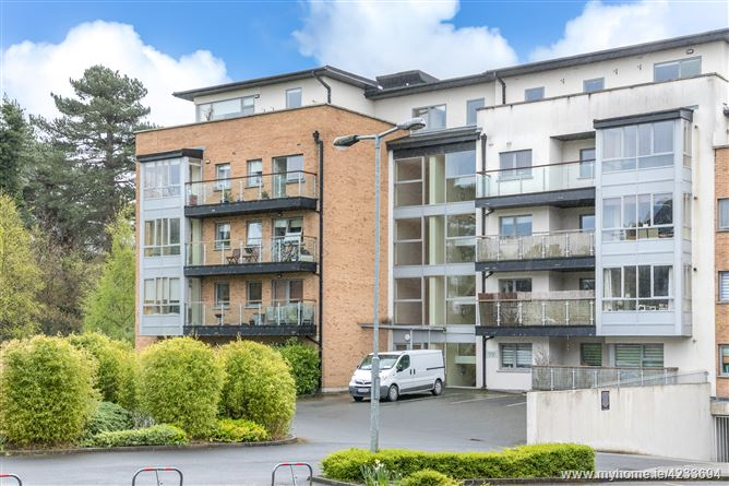Apartment 6, Block 4 The Watermill, Raheny, Dublin