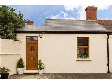 Photo of 1 Pimlico Cottages , The Coombe,   Dublin 8