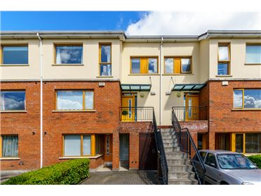 Photo of 33 Rathborne Avenue, Ashtown, Dublin 15