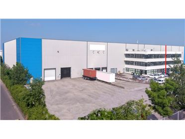 Property image of Unit 502A, Greenogue Business Park, Rathcoole, County Dublin