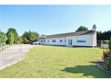 Main image of Bungalow on c. 0.75 Acre/ 0.303 Ha., Slievecorragh, Hollywood, Wicklow