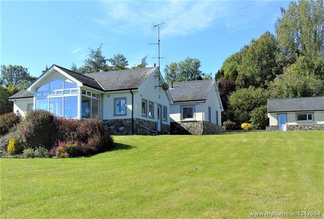 Tara Lodge, Gannon's Valley, Ballincarrig, Tara Hill, Wexford
