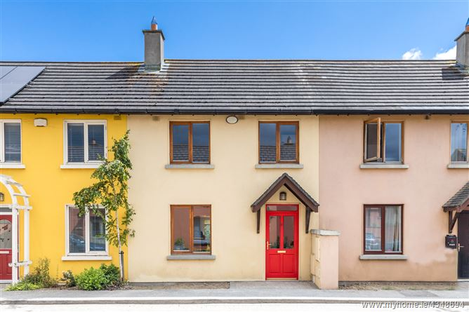 4 Perrin Way, Lusk, County Dublin
