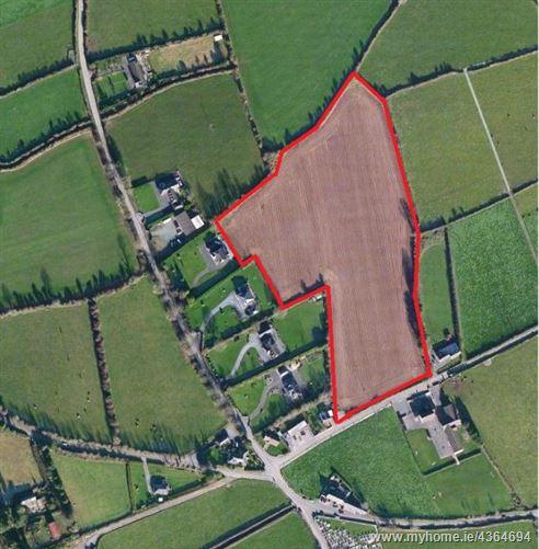 Main image for c. 8.5 acres at Listerlin, Listerlin , Kilkenny, Kilkenny