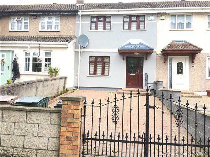 Main image for 3 Valley Park Drive, Finglas,   Dublin 11