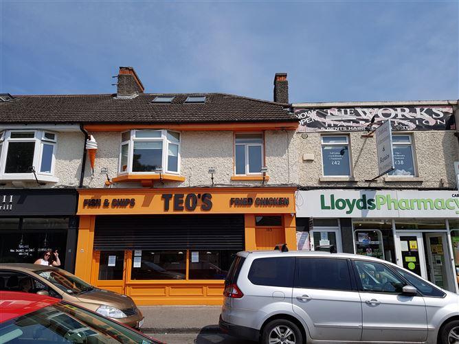 Main image for 105 New Cabra Road, Phibsboro, Dublin 7