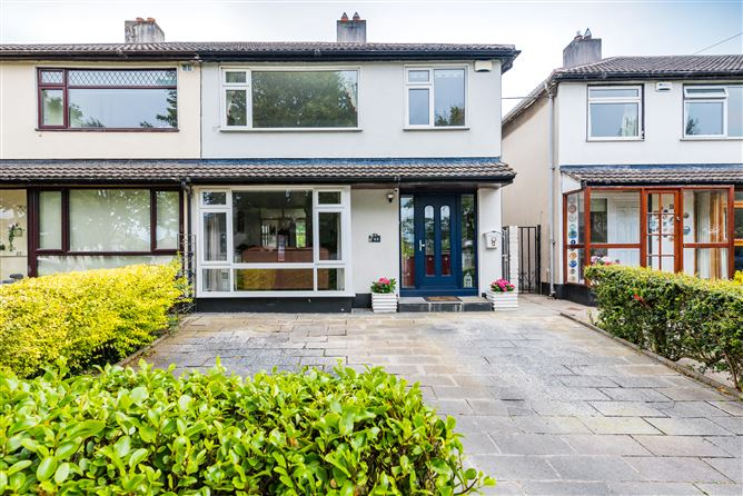 23 Woodlawn Park Grove, Firhouse, Dublin 24