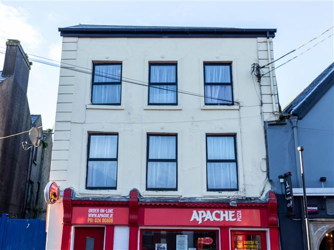 Main image for 57 North Main Street, Youghal, Youghal, East Cork