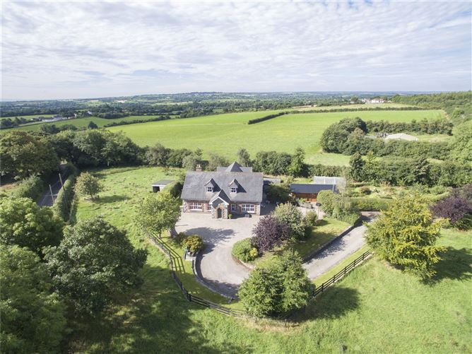 Main image for Cloverhill Lodge On 38.5 Acres,The Grange,Clonalvy,Co. Meath,A42 CR23