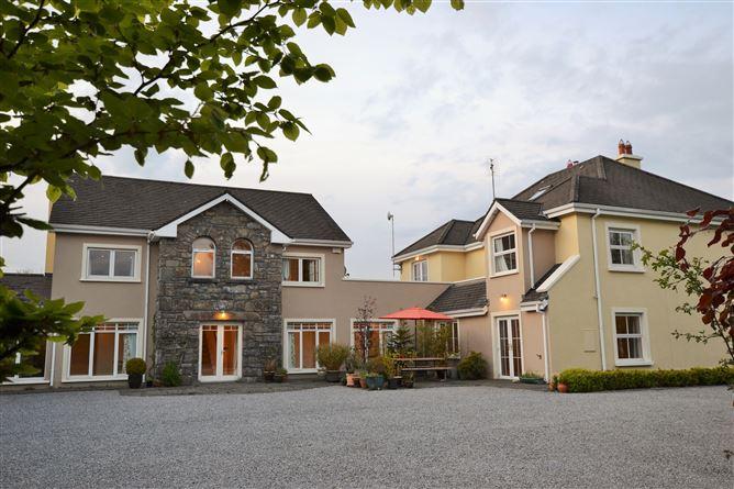 Main image for Poppy Hill, Killoran, Ballinasloe, Galway, H53 KP02