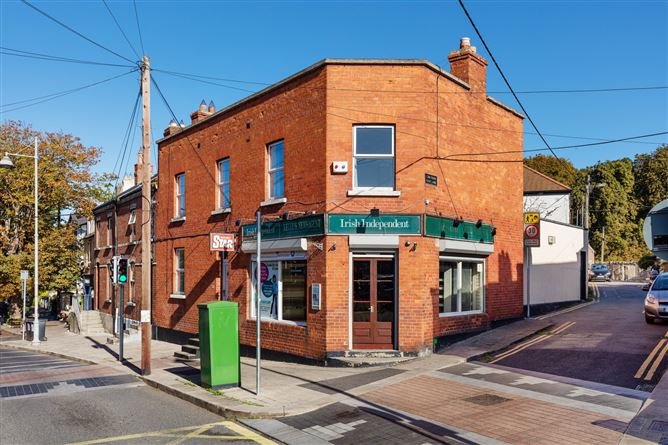 Main image for Kellys Newsagent,20 Main Street,Chapelizod,Dublin 20,D20FX25