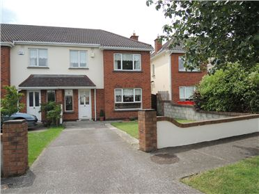 Main image of 3, Wooddale Drive, Ballycullen,   Dublin 24