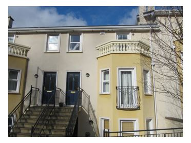 22 Chandlers Rest, Rushbrooke Links, Cobh, Cork