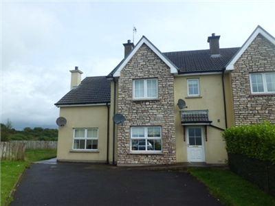 34 Gleann Eadan, Letterkenny, Donegal