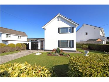 37 Lakeside Park, Naas, Co Kildare