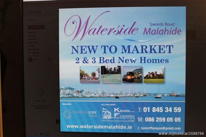 Waterside, Malahide, Dublin