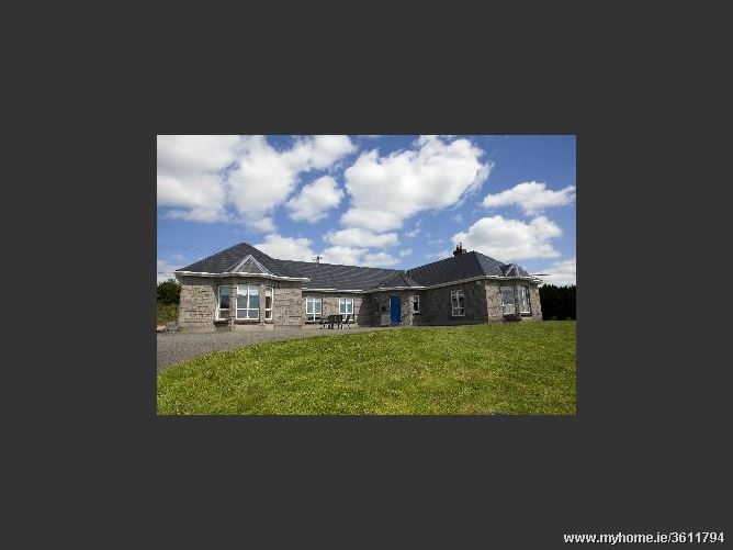 Relaghbeg, Bailieborough, Co.Cavan