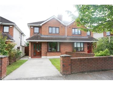 Main image of 11 Riverside Grove, Athgarvan Road, Newbridge, Kildare