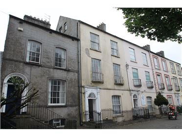 8 Dyke Parade, City Centre Sth, Cork City