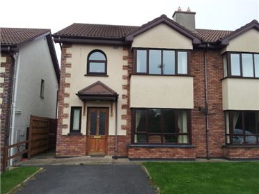 Photo of 9 Blackthorn Drive, Bellfield, Ferrybank, Waterford