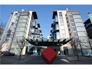 Photo of 500 Cubes 2, Sandyford, Dublin 18