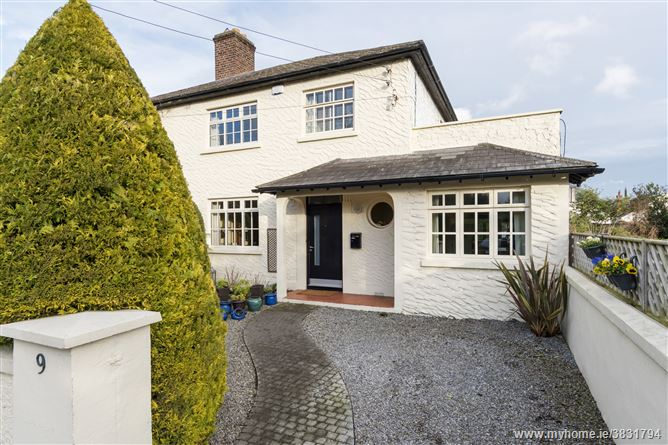 Photo of 9 Riversdale Avenue, Rathgar,   Dublin 6