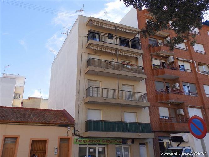 Main image for Guardamar, Costa Blanca South, Spain
