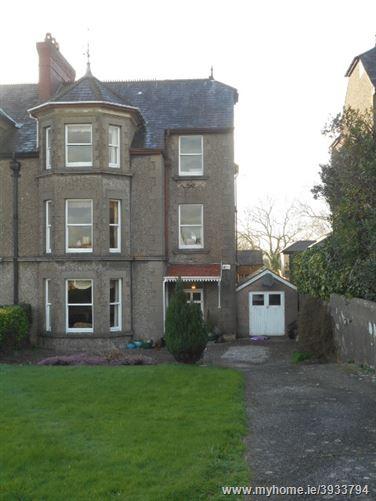 2, Shrewsbury Villas, Bellevue Park, Military Hill, City Centre Nth, Cork