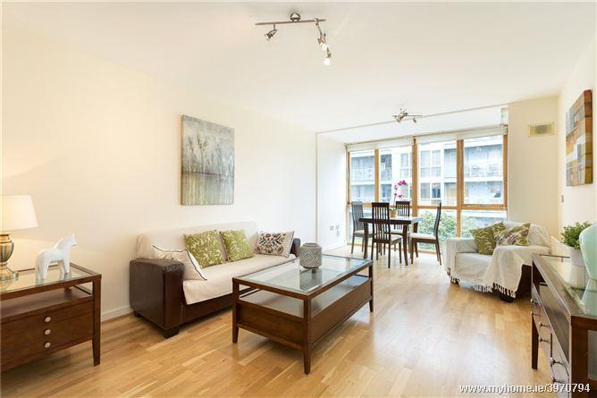 Photo of Apartment 15 The Hibernian, The Gasworks, Barrow Street, Dublin 4.