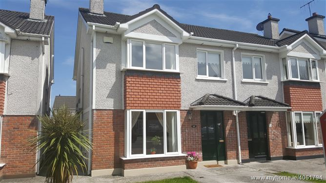 Photo of 18 Rivergrove, Riverstown, Glanmire, Cork
