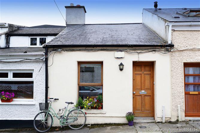 19 Carrickfoyle Terrace, Kilmainham, Dublin 8