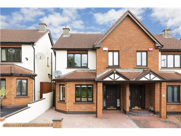 Main image of 5 The Oaks, Loughlinstown, Dublin 18