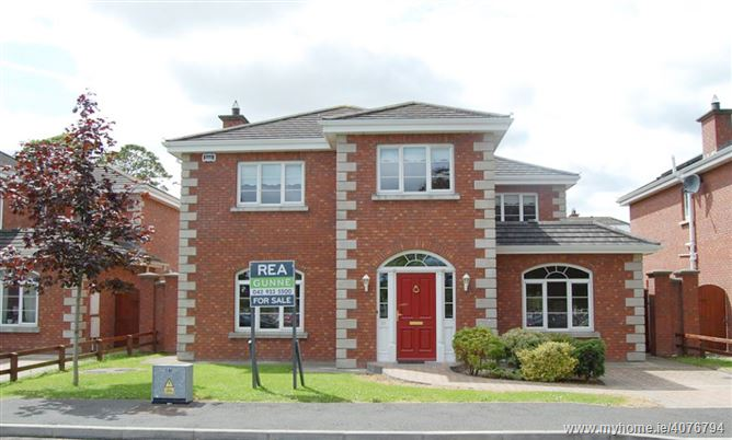 27 Bellfield Avenue, Dublin Road, Dundalk, Louth