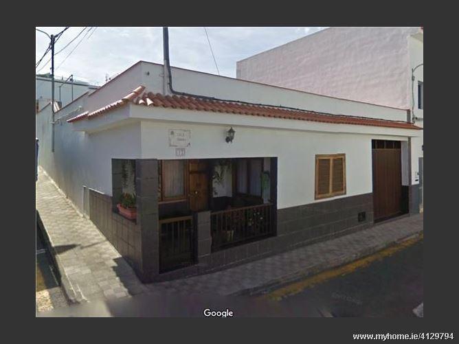 12 Tamara, 38430, Icod de los Vinos, Spain